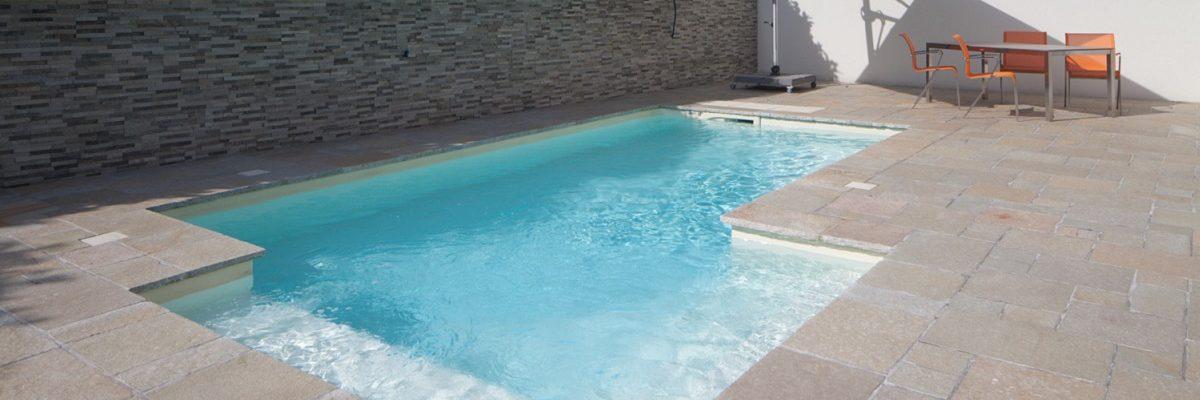 басейн-Magiline